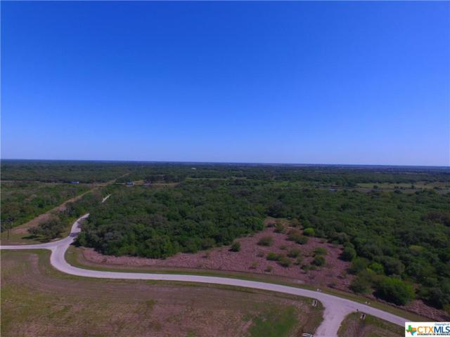 Tract 2 Post Oak Circle, Inez, TX 77968 (MLS #375758) :: The Zaplac Group