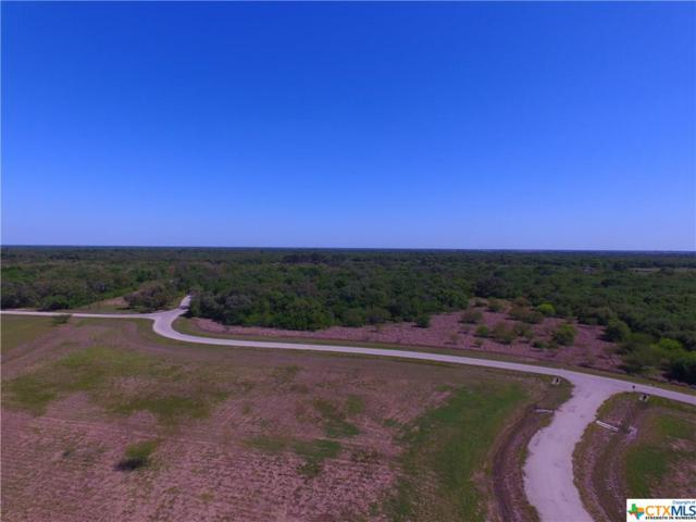 Tract 1 Post Oak Circle, Inez, TX 77968 (MLS #375762) :: The Zaplac Group
