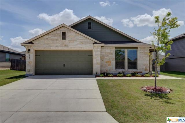 2566 Lonesome Creek Trail, New Braunfels, TX 78130 (MLS #375789) :: RE/MAX Land & Homes