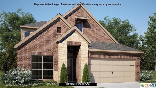 2972 Coral Way, Seguin, TX 78155 (MLS #375807) :: Berkshire Hathaway HomeServices Don Johnson, REALTORS®