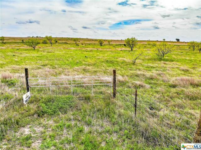 Lot 24 County Road 2109, Lampasas, TX 76550 (MLS #375818) :: The Real Estate Home Team