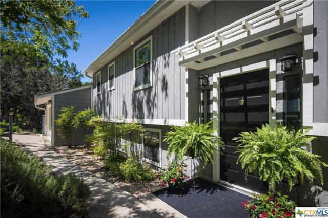 318 Lost Oak, Canyon Lake, TX 78133 (MLS #375821) :: Erin Caraway Group