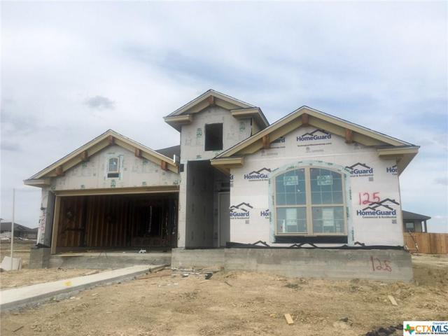 125 Cypress Hills Road, San Marcos, TX 78666 (MLS #375890) :: Erin Caraway Group