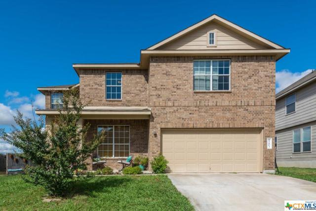 9203 Ashlyn Drive, Killeen, TX 76542 (MLS #375892) :: The Graham Team