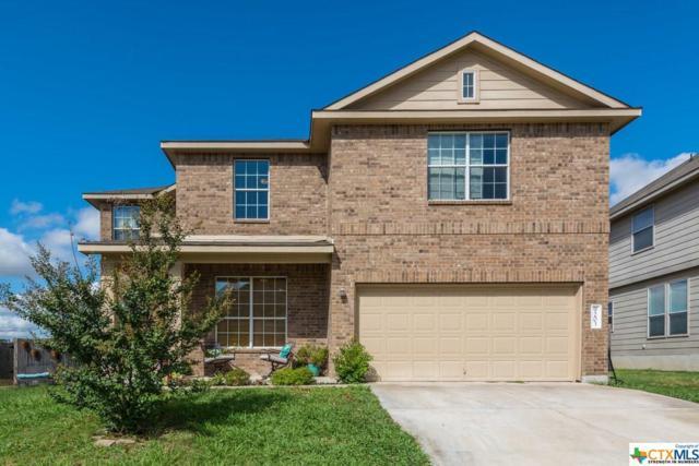 9203 Ashlyn Drive, Killeen, TX 76542 (MLS #375892) :: Erin Caraway Group