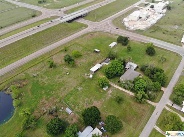 8095 Fm 1685, Victoria, TX 77905 (MLS #375898) :: RE/MAX Land & Homes