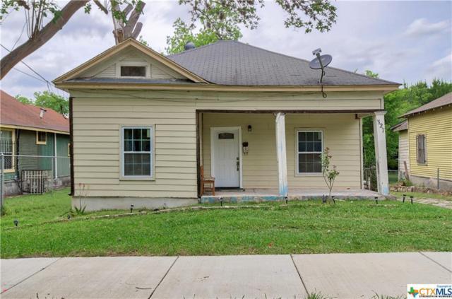 327 Cooper Street, San Antonio, TX 78210 (MLS #375900) :: Erin Caraway Group