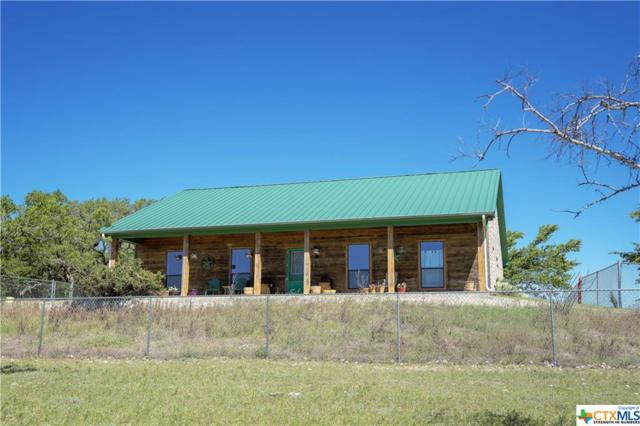 2259 County Road 3270, Kempner, TX 76539 (MLS #375902) :: Erin Caraway Group