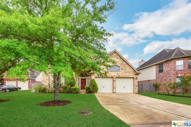 1815 Granite Field, Richmond, TX 77469 (MLS #375905) :: Erin Caraway Group