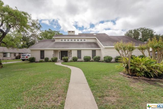 109 Creekside Drive, Victoria, TX 77904 (MLS #375913) :: Kopecky Group at RE/MAX Land & Homes