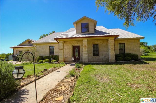 120 Cr 431, Jonesboro, TX 76538 (MLS #375915) :: Magnolia Realty