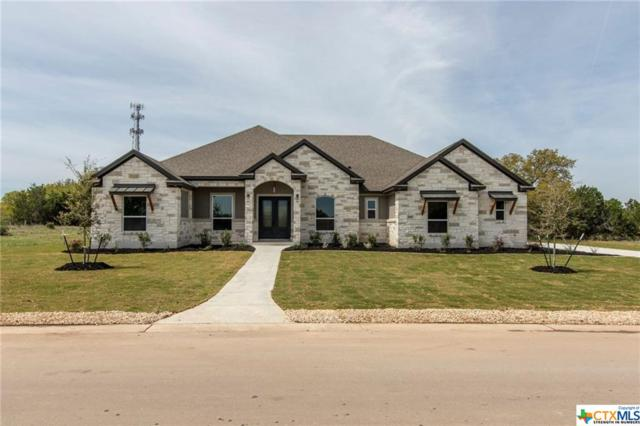 10900 Vista Heights Drive, Georgetown, TX 78628 (MLS #375956) :: RE/MAX Land & Homes
