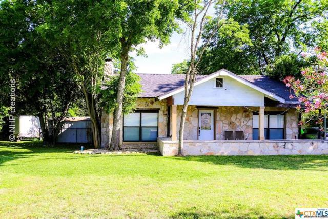 2045 Eastman Avenue, New Braunfels, TX 78130 (MLS #375974) :: The Graham Team