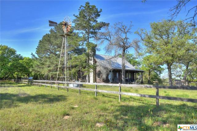 1735 Red Sand Trail, Dale, TX 78616 (MLS #375985) :: Magnolia Realty