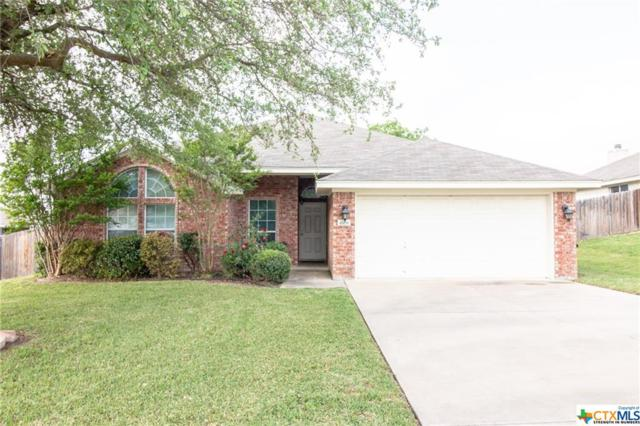 4108 Whispering Oaks, Temple, TX 76504 (MLS #376005) :: RE/MAX Land & Homes