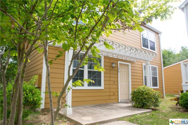 108 Rush Haven, San Marcos, TX 78666 (MLS #376049) :: Magnolia Realty