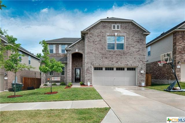 429 Sheepshank Drive, Georgetown, TX 78633 (MLS #376061) :: Berkshire Hathaway HomeServices Don Johnson, REALTORS®