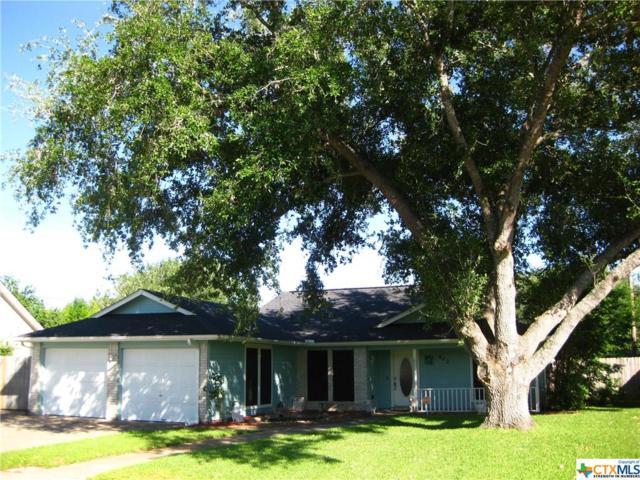 822 Briarwood Street, Victoria, TX 77904 (MLS #376076) :: Kopecky Group at RE/MAX Land & Homes