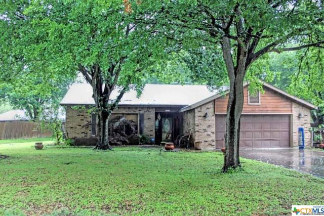 520 Caribbean Drive, Lockhart, TX 78644 (MLS #376081) :: Vista Real Estate