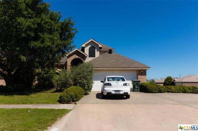 4008 Riverrock Drive, Killeen, TX 76549 (MLS #376136) :: Vista Real Estate
