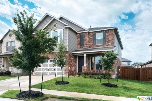 440 Sheepshank Drive, Georgetown, TX 78633 (MLS #376139) :: Berkshire Hathaway HomeServices Don Johnson, REALTORS®
