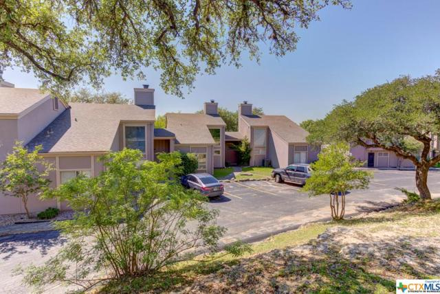 1135 Parkview Drive C18, Canyon Lake, TX 78133 (MLS #376196) :: The i35 Group