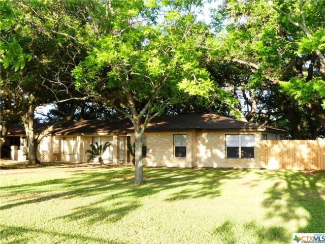 1321 Us Highway 77, Hallettsville, TX 77964 (MLS #376303) :: RE/MAX Land & Homes