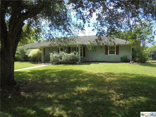 812 Josephine Street, Yoakum, TX 77995 (MLS #376309) :: RE/MAX Land & Homes