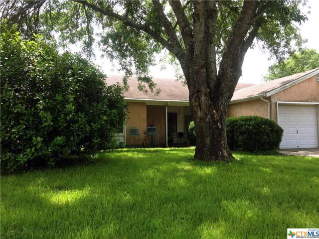 807 Travis Street, Lockhart, TX 78644 (MLS #376320) :: Vista Real Estate