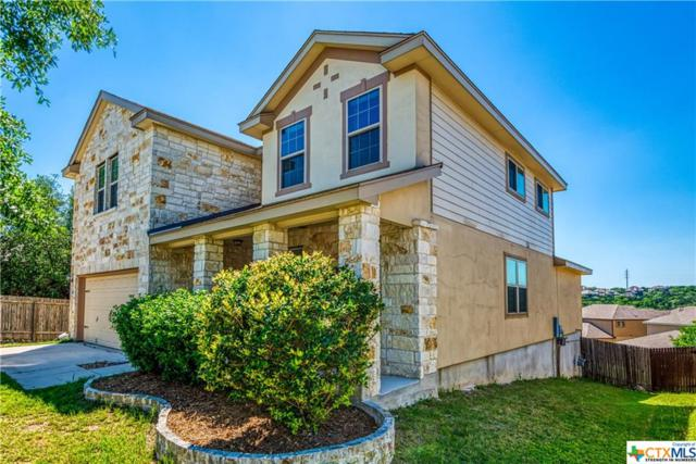 26203 Ponyfoot, San Antonio, TX 78261 (MLS #376332) :: Berkshire Hathaway HomeServices Don Johnson, REALTORS®