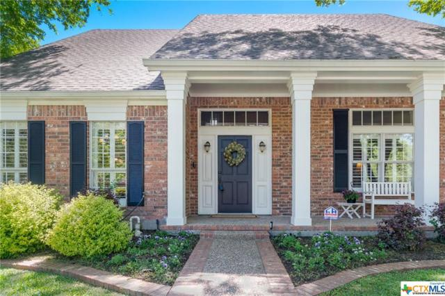 2929 Olympia Drive, Temple, TX 76502 (MLS #376393) :: Magnolia Realty