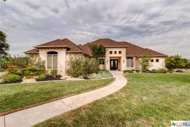 3011 Sun Temple Circle, Copperas Cove, TX 76522 (MLS #376457) :: Erin Caraway Group