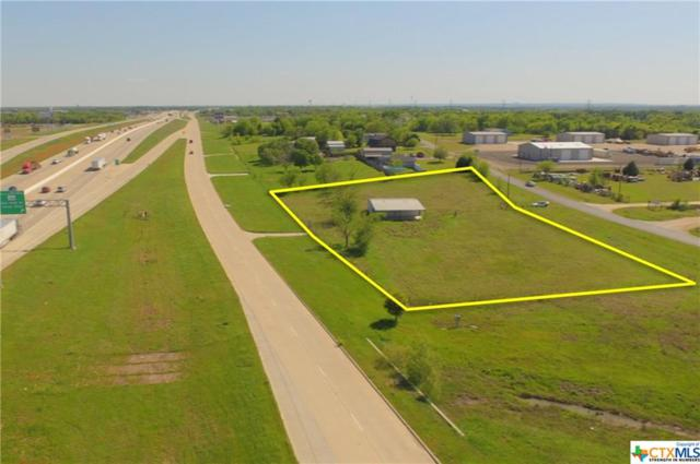 TBD Old Dallas Road, Elm Mott, TX 76640 (MLS #376559) :: The Zaplac Group