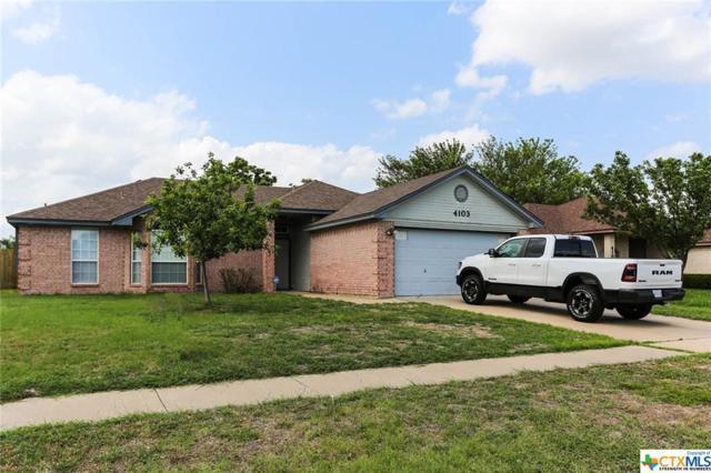 4103 Vicki Drive, Killeen, TX 76542 (MLS #376560) :: The Graham Team