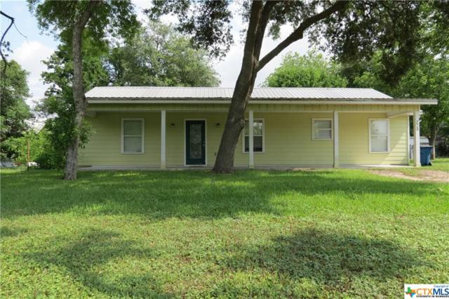 228 W Fannin Street, Goliad, TX 77963 (MLS #376613) :: The i35 Group