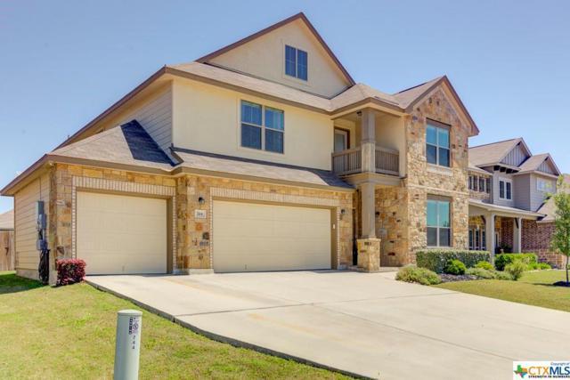 744 Great Cloud, New Braunfels, TX 78130 (MLS #376616) :: Erin Caraway Group