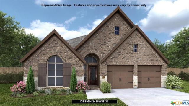 14518 Hallows Grove, San Antonio, TX 78254 (MLS #376641) :: Berkshire Hathaway HomeServices Don Johnson, REALTORS®