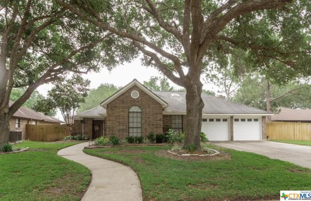 217 Woodchase Drive, Victoria, TX 77904 (MLS #376652) :: The Zaplac Group