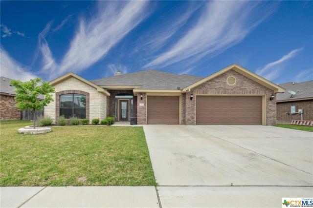 3509 Breeder Lane, Killeen, TX 76549 (#376723) :: 12 Points Group
