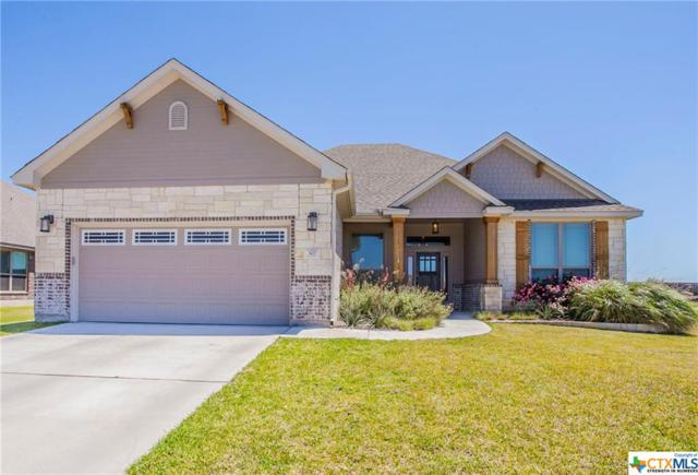 307 Raven Drive, Temple, TX 76502 (MLS #376725) :: Brautigan Realty
