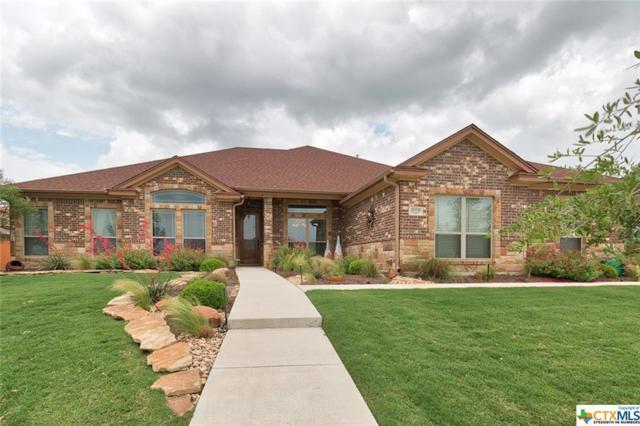 8005 Bella Charca Parkway, Nolanville, TX 76559 (MLS #377738) :: The Graham Team