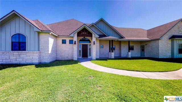 46 Post Oak Trail, Inez, TX 77968 (MLS #377759) :: RE/MAX Land & Homes
