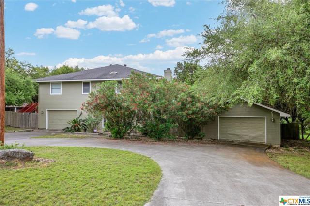 1548 Skyline Hills, Canyon Lake, TX 78133 (MLS #377770) :: Magnolia Realty