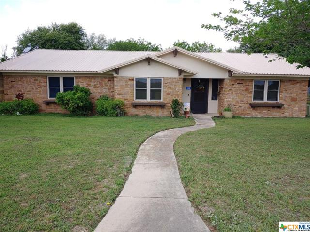 248 Sunflower Drive, Lampasas, TX 76550 (MLS #378006) :: Erin Caraway Group