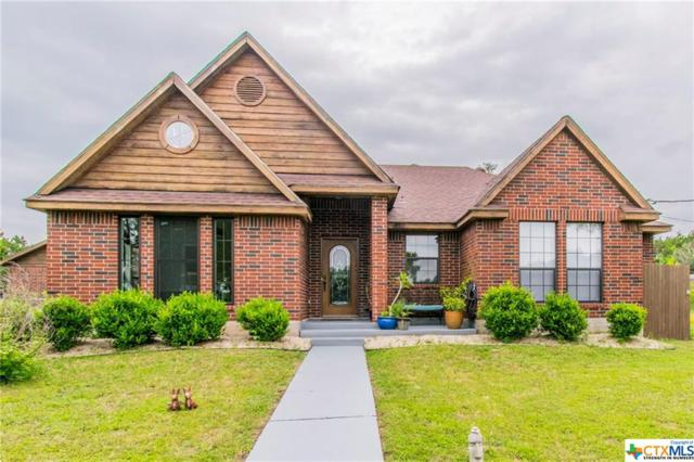826 Thousand Oaks Loop, San Marcos, TX 78666 (MLS #378028) :: Berkshire Hathaway HomeServices Don Johnson, REALTORS®