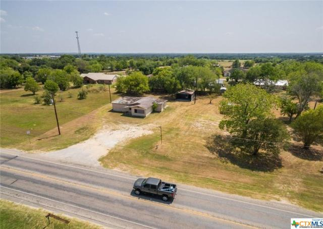 631 San Marcos Highway, Luling, TX 78648 (#378072) :: Realty Executives - Town & Country