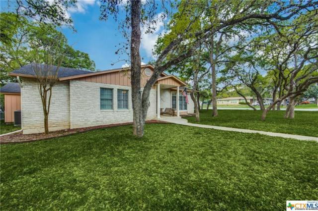 985 Fredericksburg Road, New Braunfels, TX 78130 (MLS #378085) :: Berkshire Hathaway HomeServices Don Johnson, REALTORS®