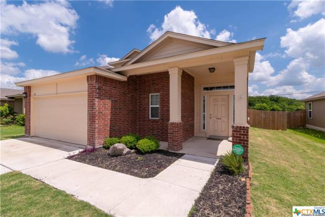 114 Falcon Drive, Luling, TX 78648 (MLS #378129) :: Erin Caraway Group