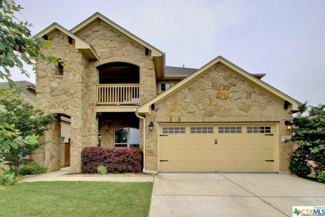 5143 Scenic Lake Drive, Georgetown, TX 78626 (MLS #378160) :: RE/MAX Land & Homes