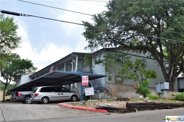661 Floral Avenue C1, New Braunfels, TX 78130 (MLS #378224) :: The Graham Team